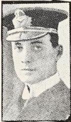Photo of GEORGE KNOX WILLIAMS