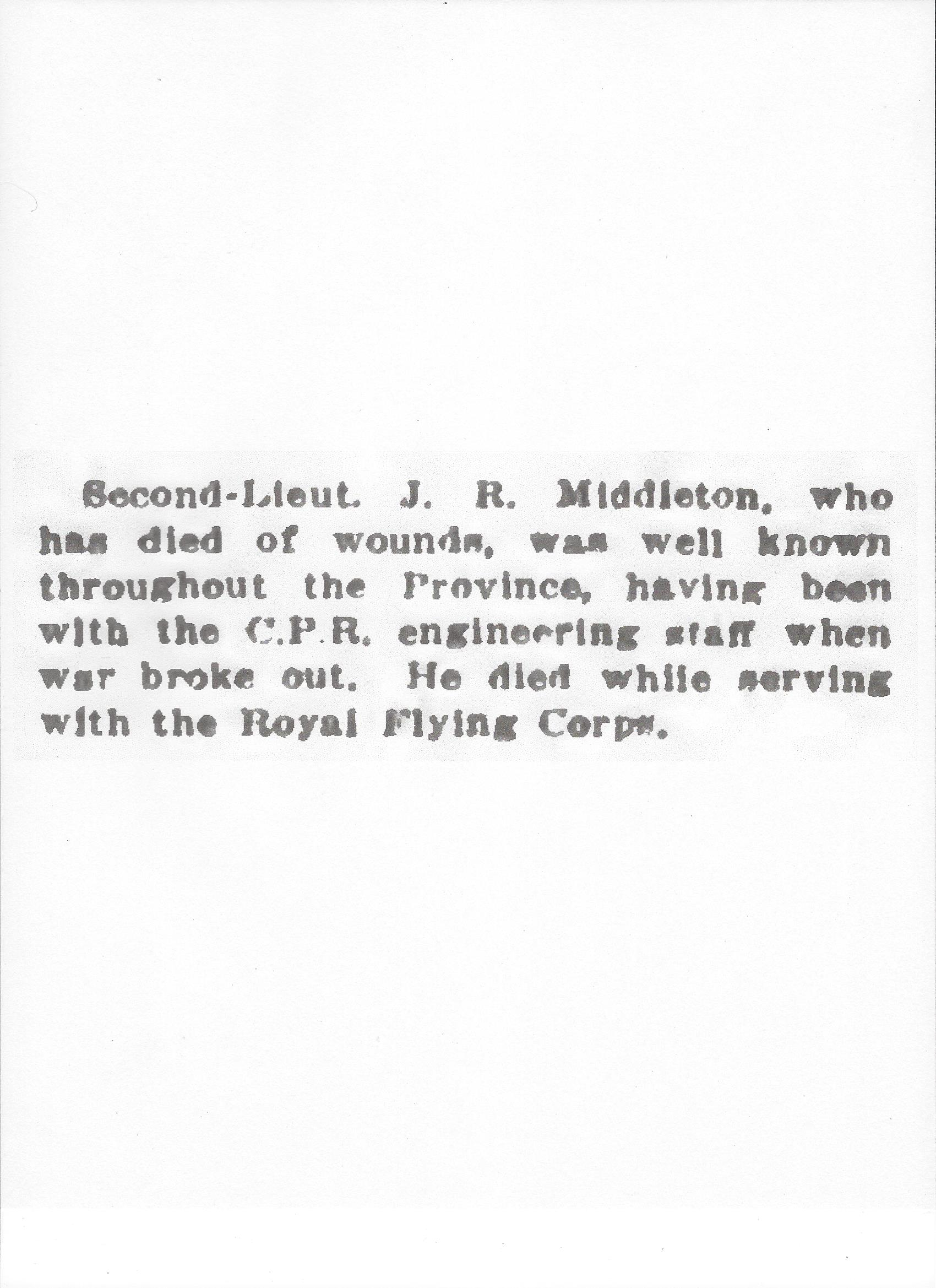 Newspaper clipping– From the Daily Colonist of August 28, 1917. Image taken from web address of http://archive.org/stream/dailycolonist59y224uvic#page/n0/mode/1up