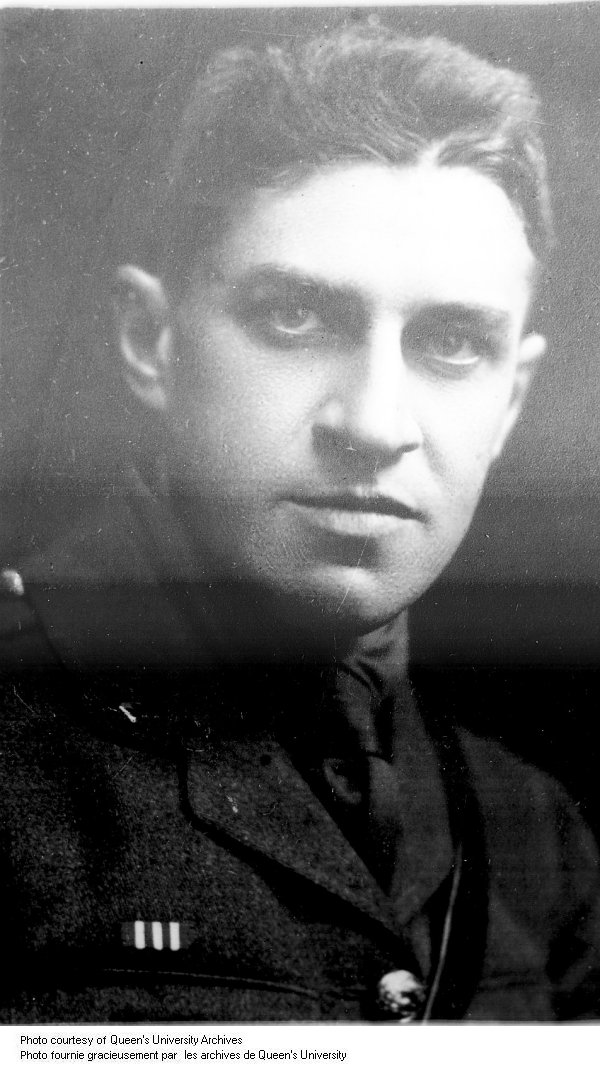 Photo of Herbert Saunders