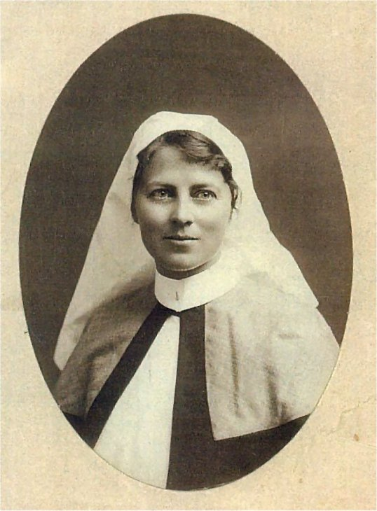 Photo of Miriam Eastman Baker