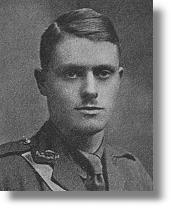 Photo of Christopher Salmon MacPherson