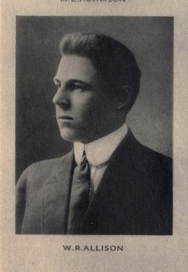 Photo of William Roderick Allison