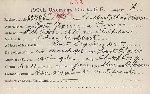 – Les documents appartiennent au musée Bruce County Museum et au Centre culturel.