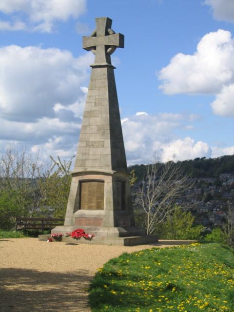 Matlock War Memorial