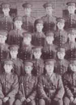C Company, 10th Platoon, 101st Battalion