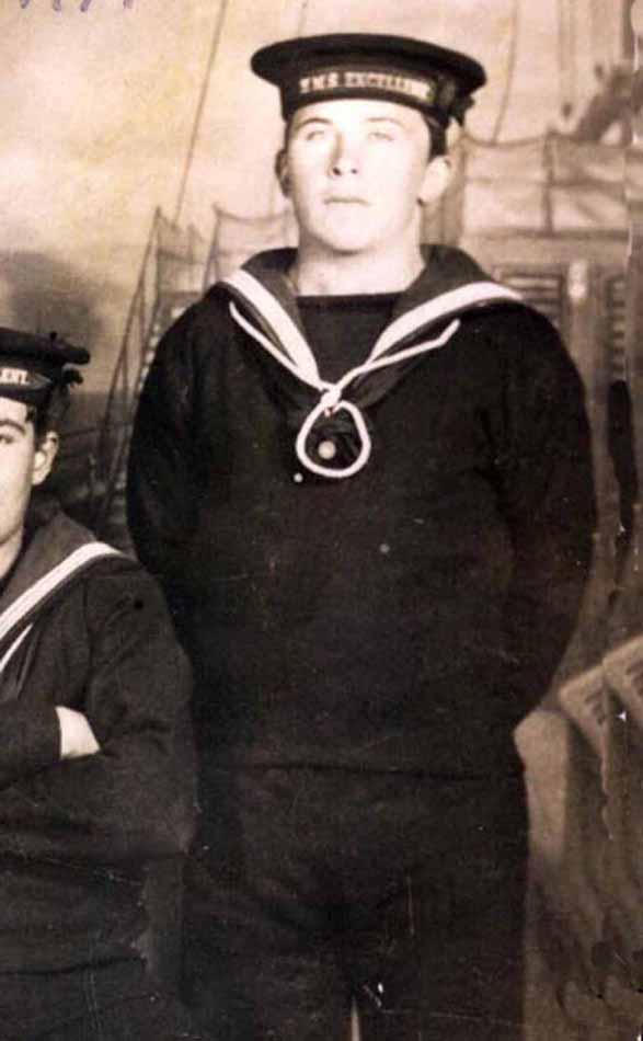 Photo of Victor Benoit