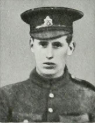 Photo of William John Cheese
