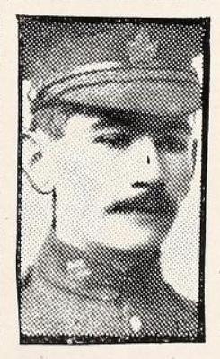 Photo of CHARLES VICTOR CHRISTIAN SCOTT