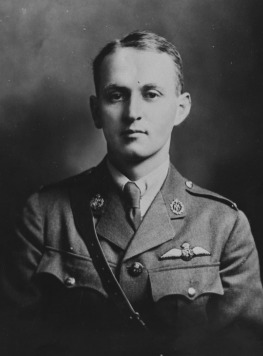 Photo of Stanley Rutledge