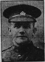 coupre de presse – Calgary Herald 11 juin 1915