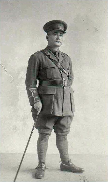 Photo of Henri Homer Lefebvre