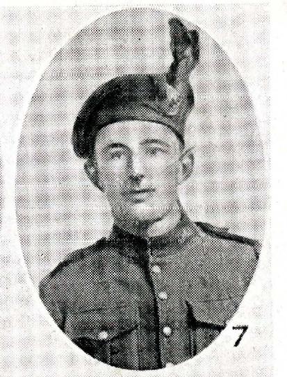 Photo of ERNEST ALBERT GRANT