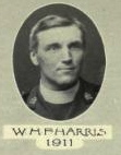 Photo of Webster Harris