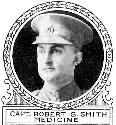 Photo of Robert Smith