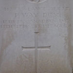 Grave marker– Photo and additional information provided by The Commonwealth Roll Of Honour Project. Volunteer Mike Symmonds