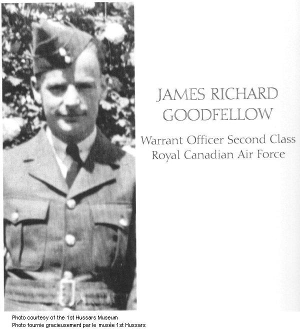 Photo of James Richard Goodfellow