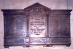 Memorial Plaque– Memorial Plaque