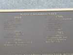 Inscription on Halifax Memorial