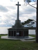 Monument Commémoratif de Halifax