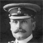 Photo of H.S. Greenwood– Lieutenant Colonel H.S. Greenwood