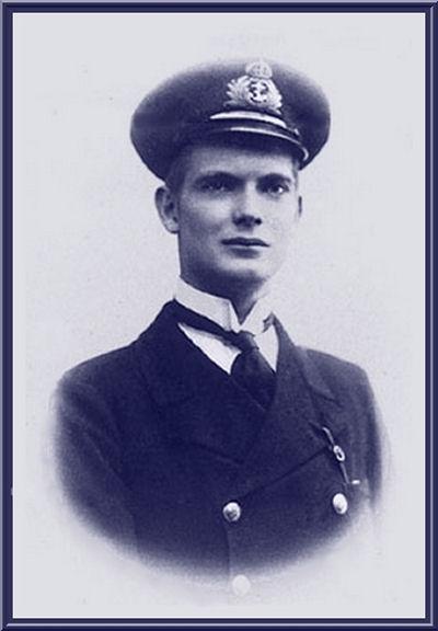 Photo of WILLIAM MCKINSTRY MAITLAND-DOUGALL