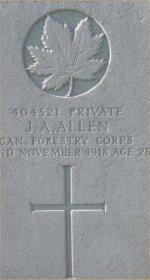 Grave marker– Grave marker, Chichester, Sussex.