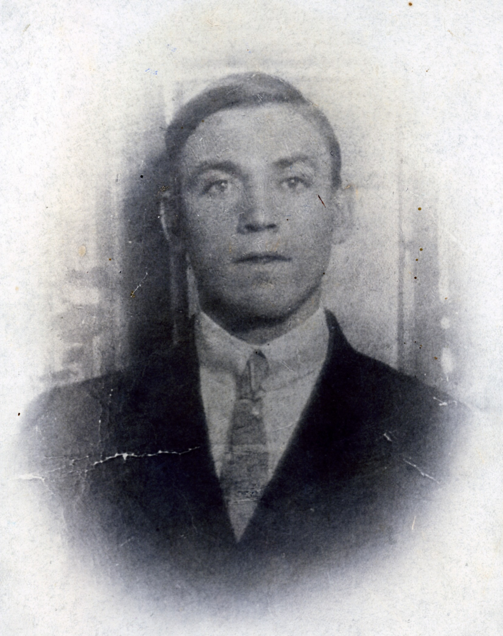 Photo of Henry Edward Eaton– Henry Edward Eaton was born in Liverpool on August 1, 1894