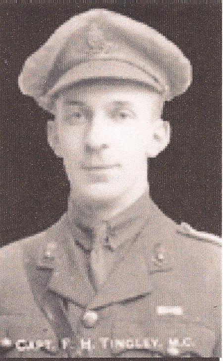 Photo of FRANK HARVEY TINGLEY