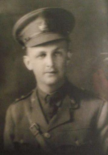 Photo of William Humphrey McLaren