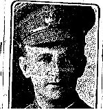 Newspaper Clipping– From the Toronto Star for 4 April 1916.