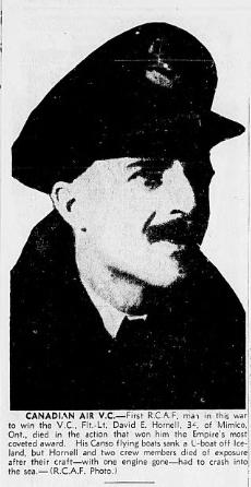 Photo of DAVID ERNEST HORNELL
