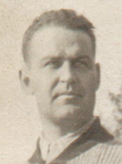Photo of Francis Edward Higgerty