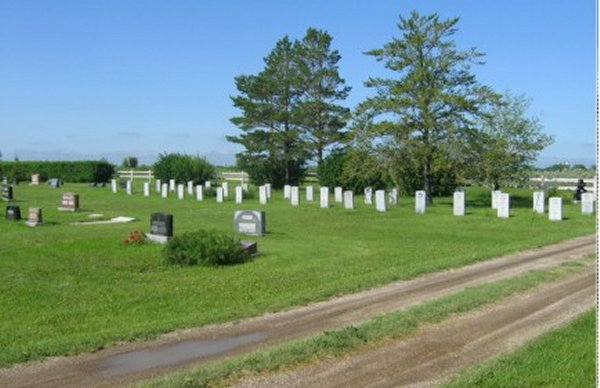 Rivers Cemetery