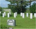 Rivers Cemetery– Rivers Cemetery 2004