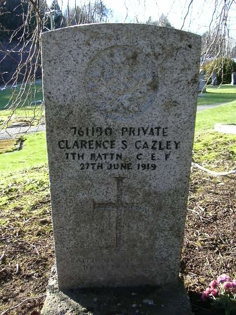 Photo 2 of Grave Marker