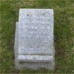 """Grave Marker– Grave of 180964 Pvt. Alfred Charles Baldry who served with the 88th Battn. C.E.F. Born in London England on Sept. 30th 1883. Husband of Ada E. Baldry of East Vancouver. Alfred enlisted into the C.E.F. at Nanaimo BC on Jan. 10th 1916 listing his occupation as """"Carpenter""""  Alfred died at Vancouver BC on Jan. 7th 1920 at the age of 41.  He was laid to rest in the Mountain View cemetery of Vancouver BC."""