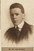 Photo of Gerald Harvey