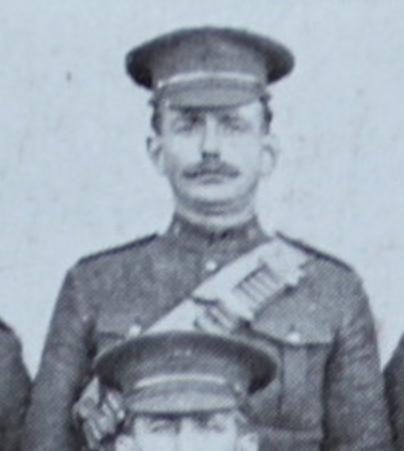 Photo of George Clark