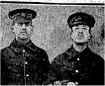 Newspaper Clipping (2)– Clipping from the Toronto Star for 12 January 1915.