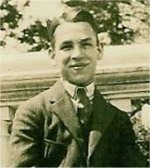 Photo of Clifford Pack (2)– Clifford Pack taken circa 1918