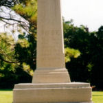 Memorial– CENOTAPH, Brantford, Brant Co., Ontario