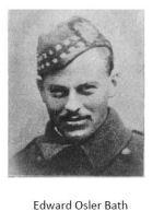 Photo of Edward Bath
