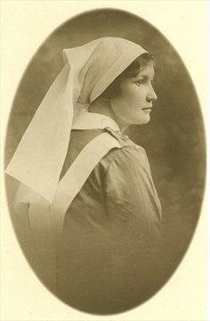 Photo of Alice Trusdale