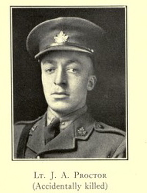 Photo of John Proctor