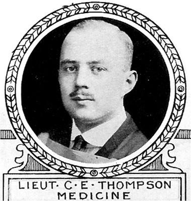 Photo of Charles Thompson
