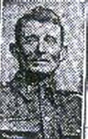 Photo of George William Gloyns