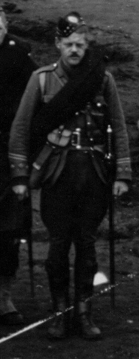 Photo of Robert Darling