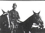 Photo of Robert Clifford Darling– Toronto Evening Telegram, April 21, 1915.