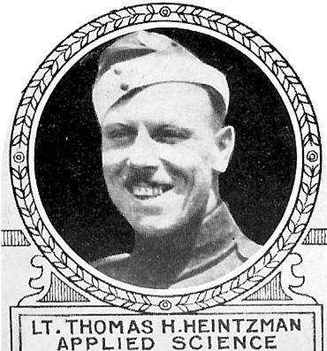 Photo of Thomas Heintzman