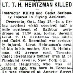 Newspaper Clipping 3